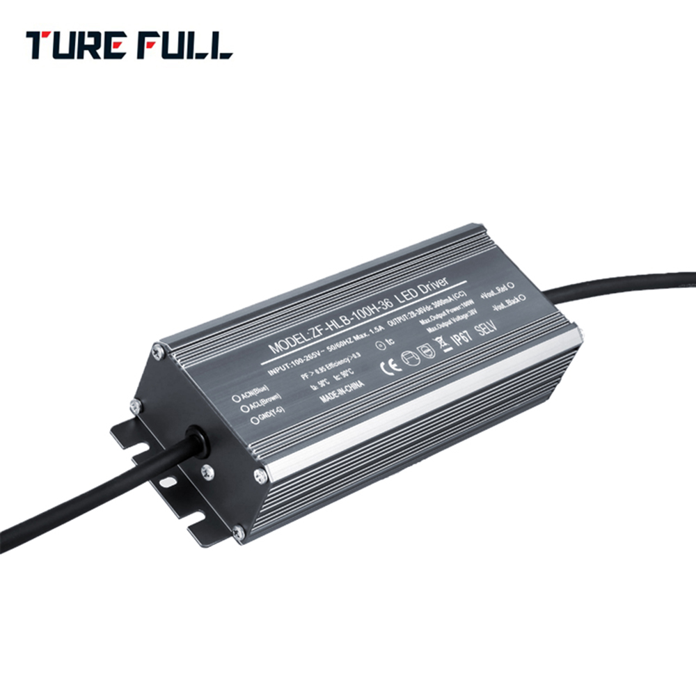 100w Led Street Light Power Supply Shenzhen Circuit